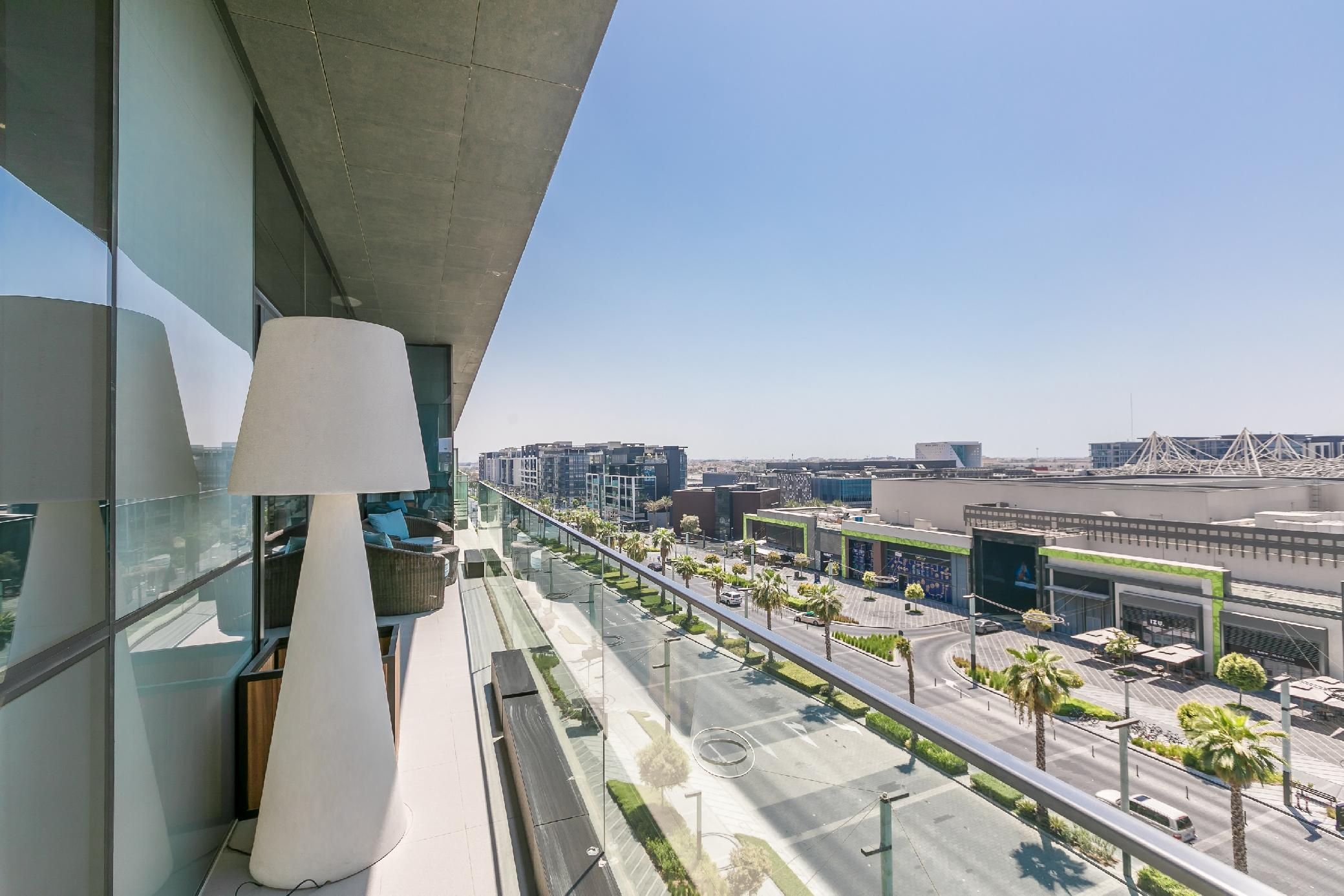 Apartment Superior 2BR with amazing Boulevard View in City Walk B1 304 photo 11074898