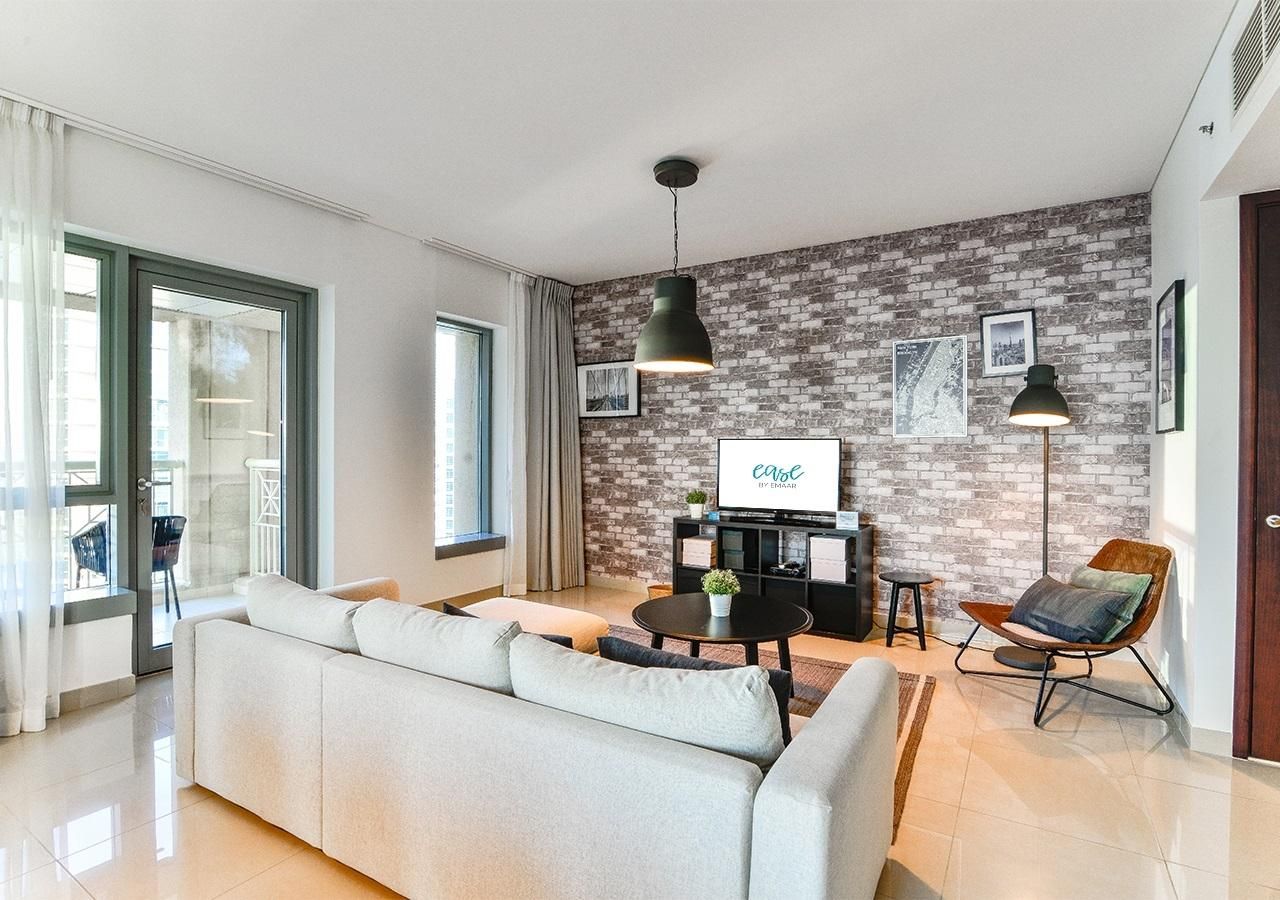 Apartment Masterpiece  Ease by Emaar    Beautiful 1 Bedr    photo 31786302