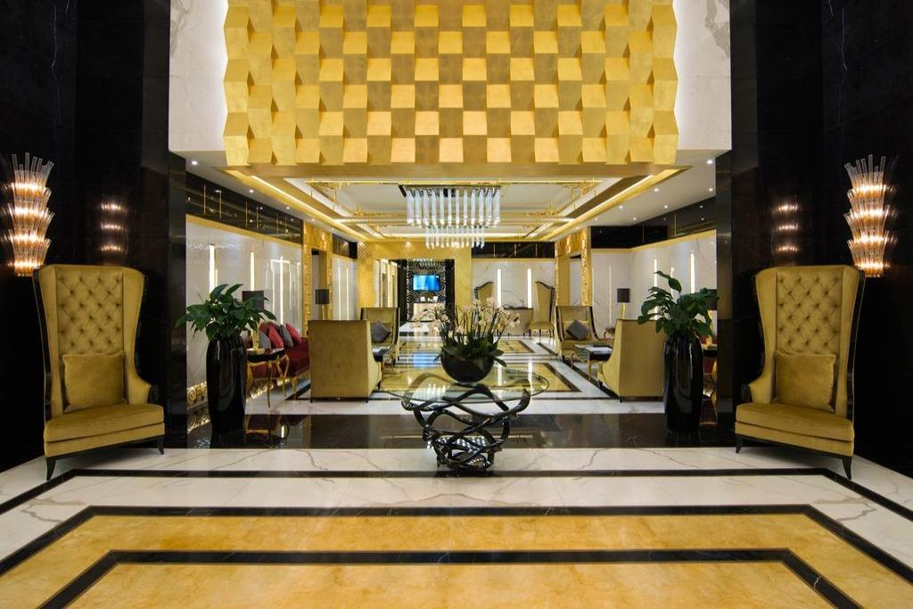 ✨❣Luxurious Condo | Dubai Mall | Damac Maison ✨❣ photo 27003235