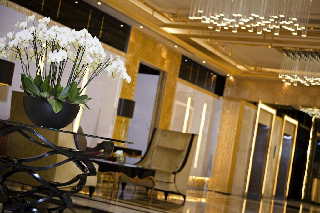 Apartment       Luxurious Condo   Dubai Mall   Damac Maison        photo 27003241