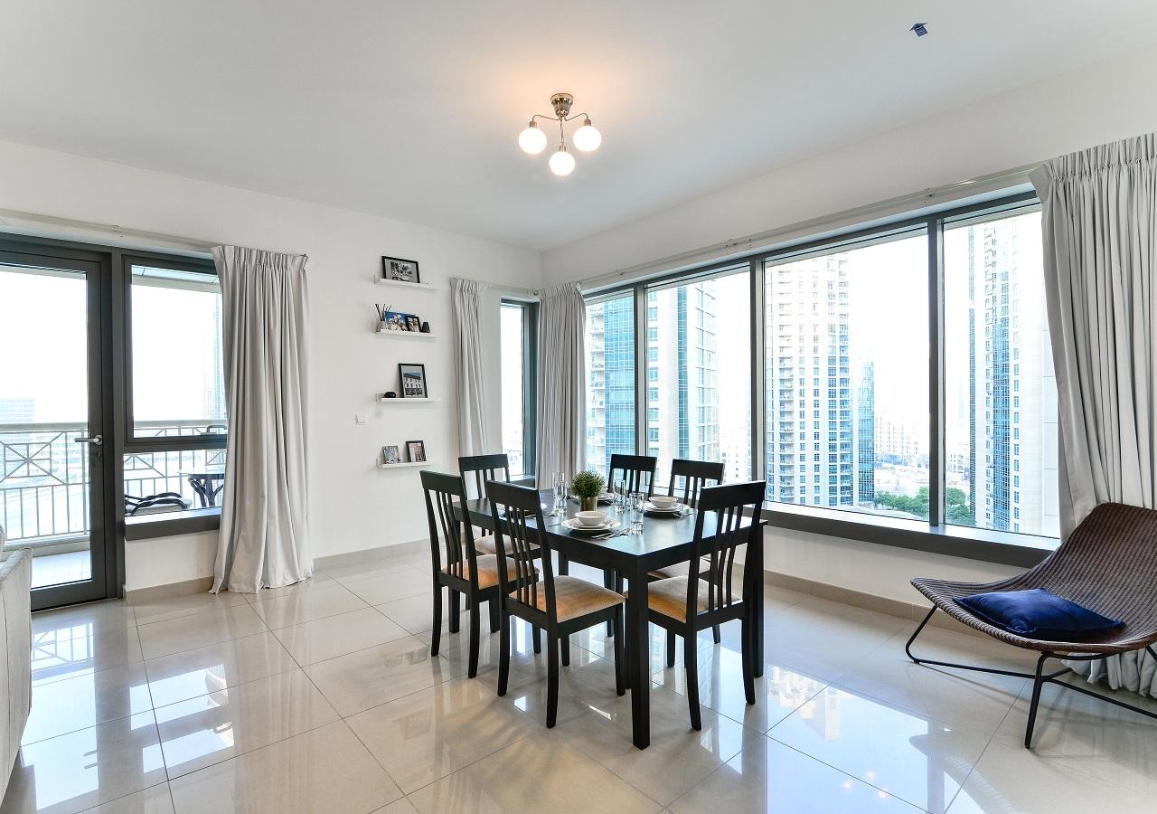 Apartment Dreamland  Ease by Emaar    Luxurious 2 Bedroo    photo 31788846